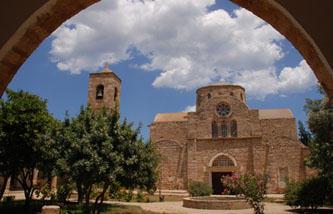 bellapais zypern kloster